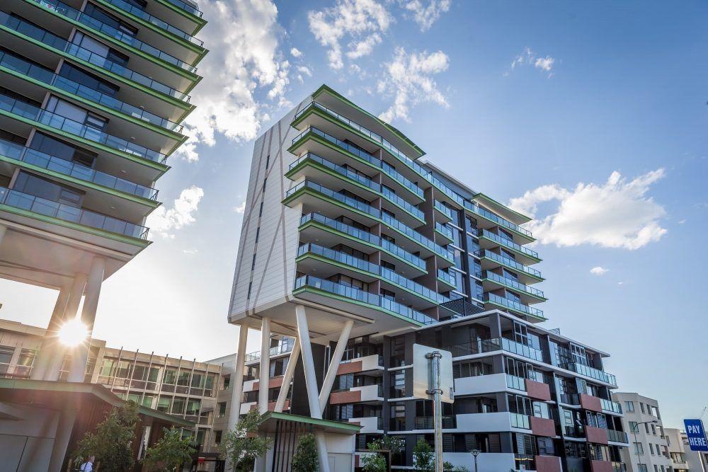 Arena Apartments Condominium, Brisbane - tripadvisor.com