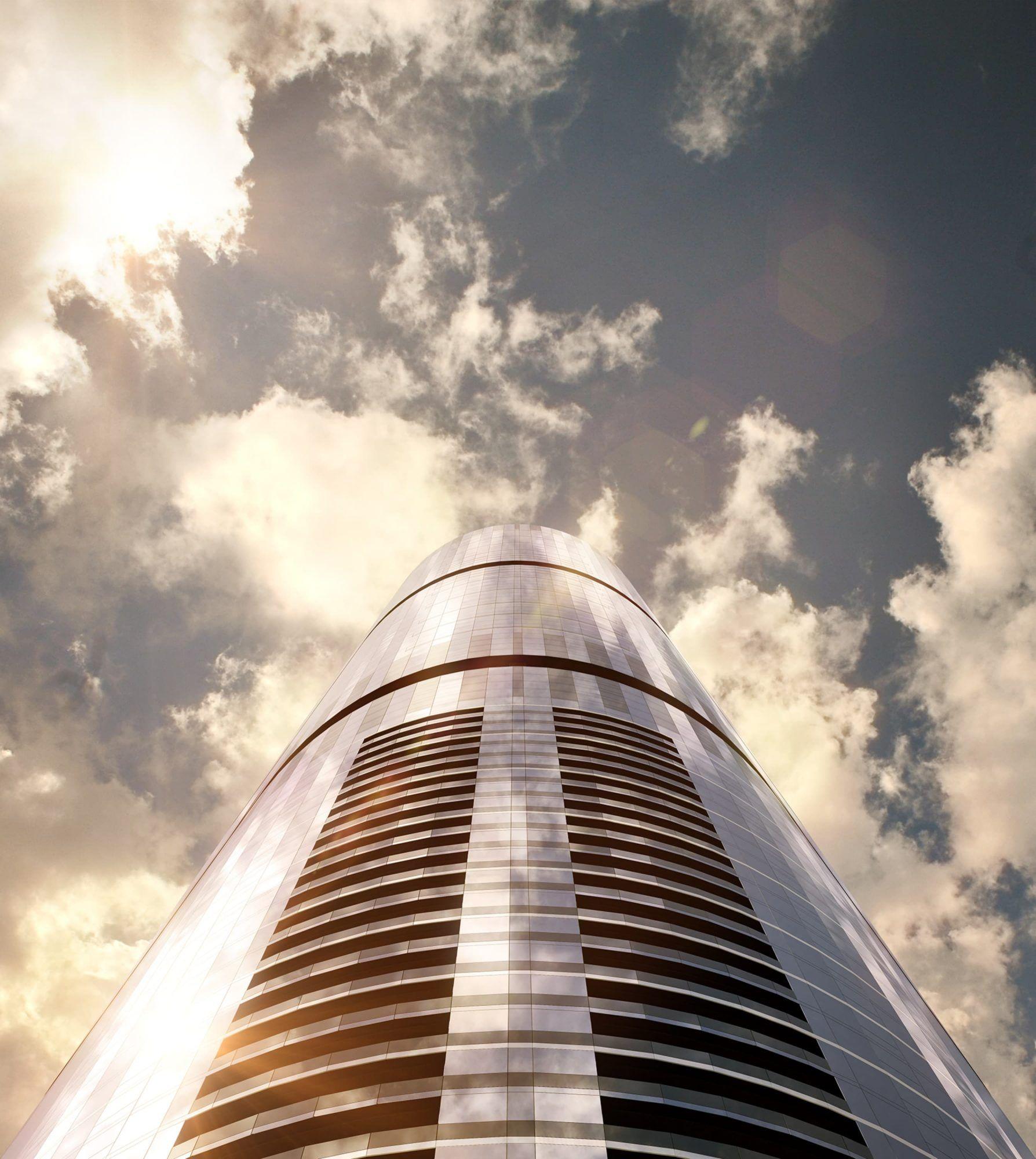 Songbird Apartments: Brisbane Skytower - Gallery