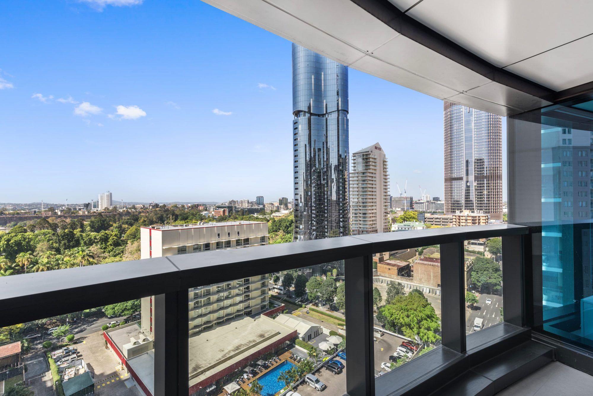 2 Bedroom 1 Bathroom Apartments For Rent In Brisbane City
