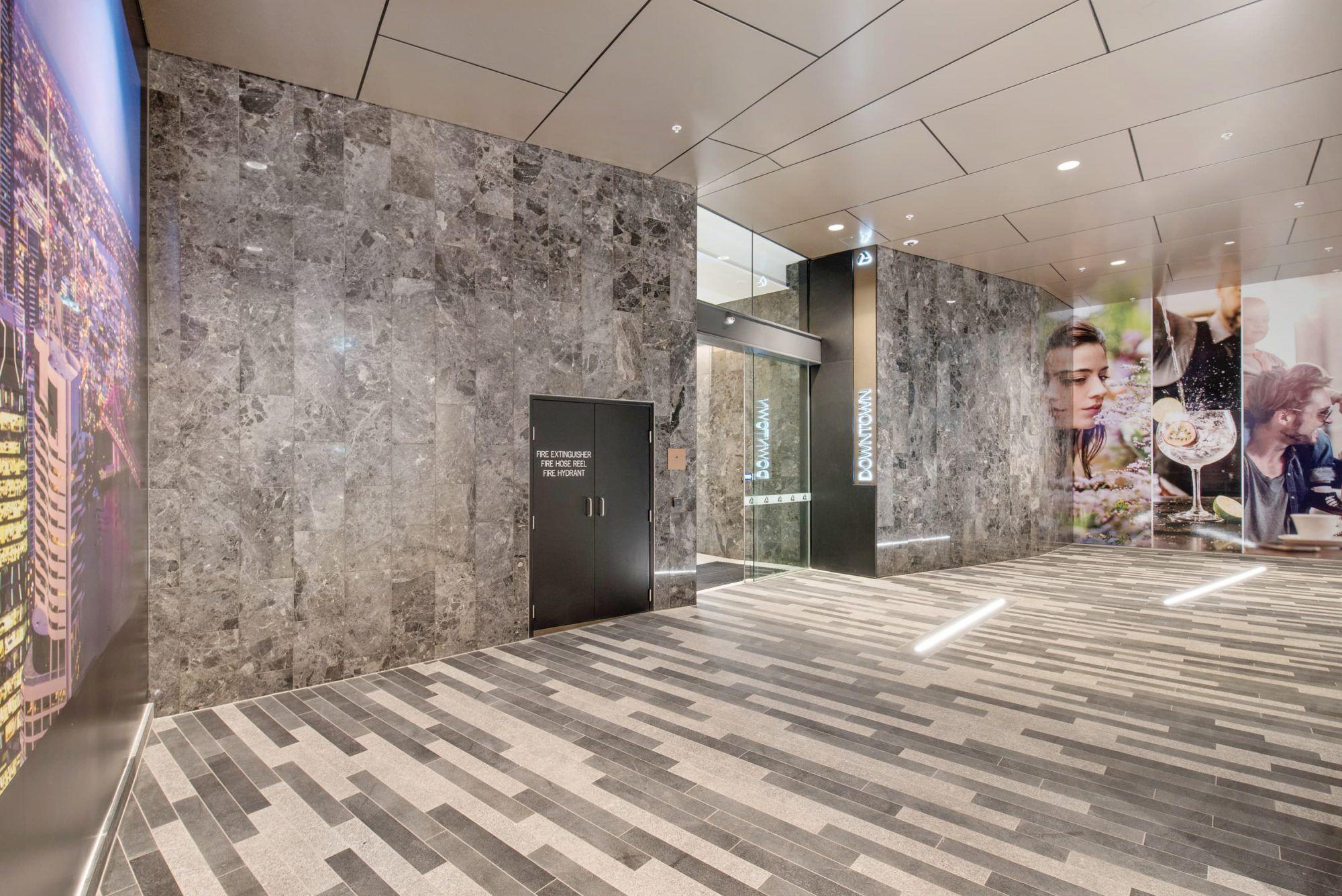 2 Bedroom, 1 Bathroom Apartments for Rent in Brisbane City ...